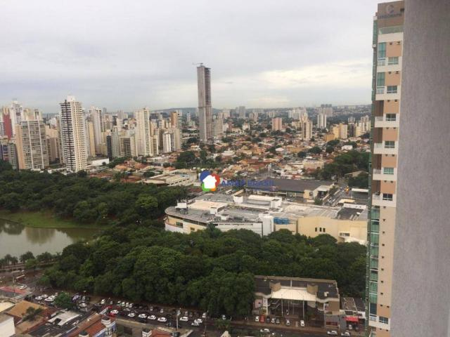 Apartamento Duplex com 2 dormitórios à venda, 80 m² por R$ 620.000,00 - Setor Bueno - Goiâ - Foto 6
