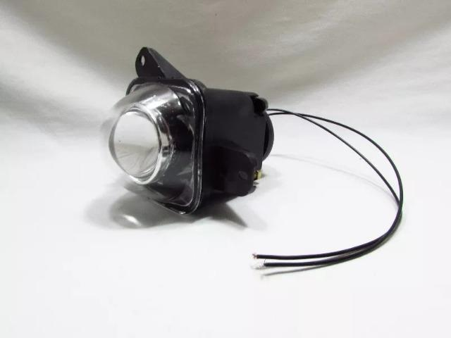 Farol Milha Auxiliar Neblina Gol G3 1999 A 2002 Esquerdo - Foto 5