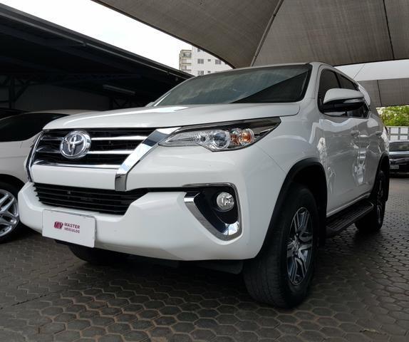 Toyota sw4 16/17 flex cambio aut com 44.897 km rodados - Foto 11