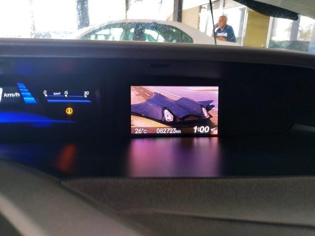 Honda Civic LXL 1.8 Manual - Foto 13
