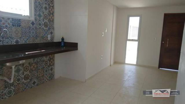 Apartamento Duplex com 4 dormitórios à venda, 122 m² por R$ 240.000 - Jardim Magnólia - Pa - Foto 12