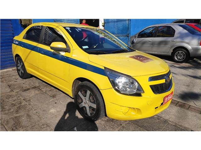 Chevrolet Cobalt 1.8 mpfi lt 8v flex 4p manual - Foto 2