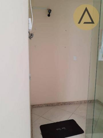 Sala para alugar, 70 m² por r$ 1.300,00/mês - centro - macaé/rj - Foto 6