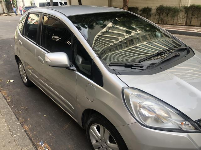Honda Fit Ex 1.5 2014 - 44.000km