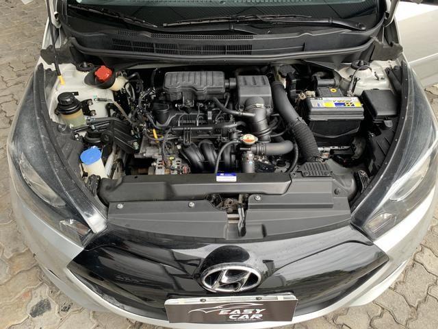 Hyundai Hb20 1.0 Copa do Mundo Extra Impecável - Foto 6