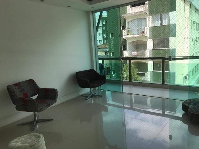 Lindo apartamento amplo com varanda gourmet. Financia - Foto 4
