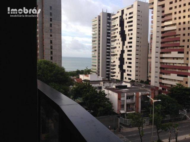 Spazzio, Abolição, Meireles, Fortaleza, Apartamento a venda. - Foto 14