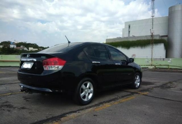 Honda City LX 2010 - Foto 3
