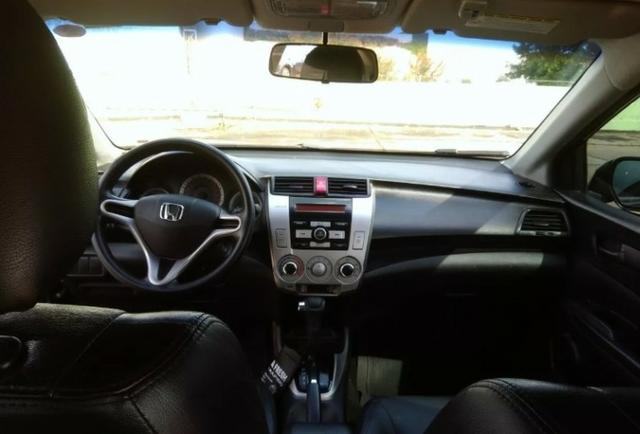 Honda City LX 2010 - Foto 4