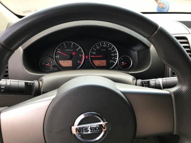 Nissan frontier S 13/14 - Foto 3