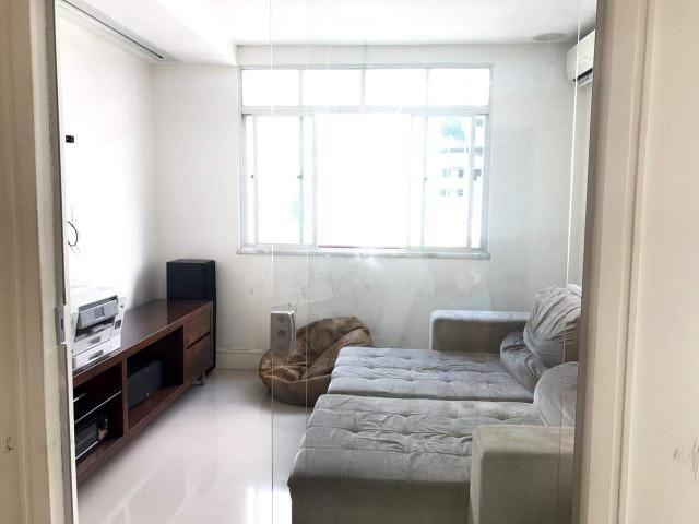 Lindo apartamento amplo com varanda gourmet. Financia - Foto 10