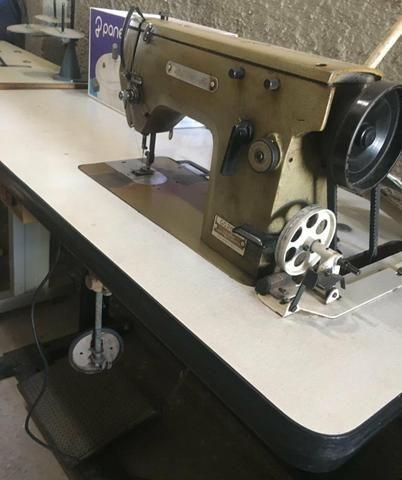 Vende-se máquina industrial- YAMATA