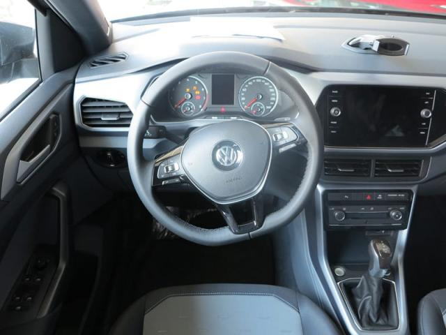 VOLKSWAGEN T CROSS COMFORTLINE TSI AT - Foto 15