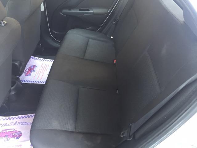 Toyota Etios 1.3 X 16V Flex Completo Baixa Km Unico Dono - Foto 11