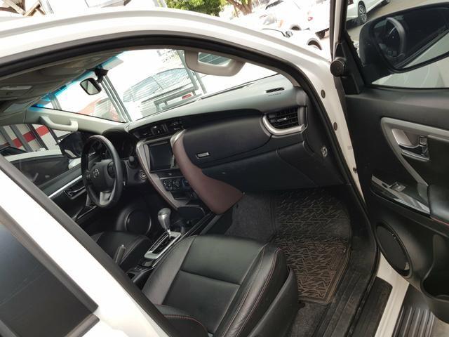 Toyota sw4 16/17 flex cambio aut com 44.897 km rodados - Foto 13
