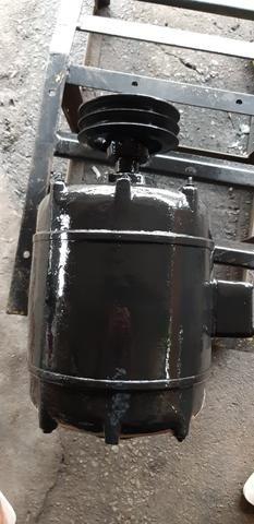 Motor 7,5 CV - Foto 2