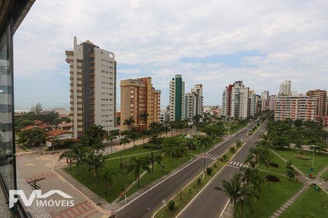 Apartamento com vista para o mar de Torres RS, nas quatros praças. - Foto 17
