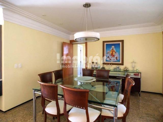 Saint Gabriel, apartamento à venda na Aldeota. - Foto 15