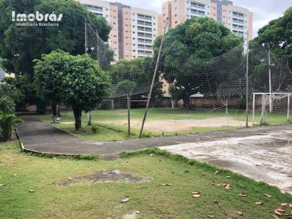 Francisco Ponte, apartamento à venda na Parangaba. - Foto 4