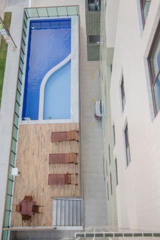 Apartamento 3 quartos com varanda na Jatiúca - Foto 2