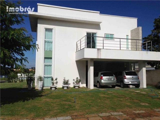 Casa Alphaville Eusébio, Eusébio, Casa a venda! - Foto 3