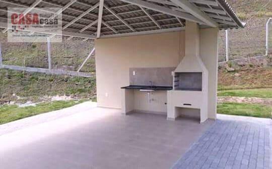 Casa residencial à venda, jardim colônia, jacareí. - Foto 7