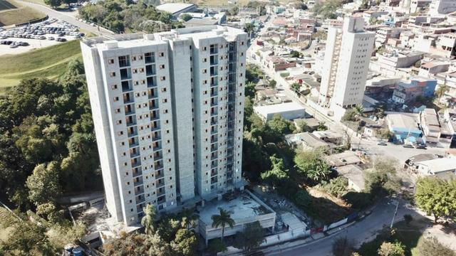 Código MA24 = Apartamento 50M² 2 dorms, varanda, 1 vaga. Vista Alegre II - Foto 12