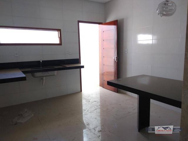 Apartamento Duplex com 4 dormitórios à venda, 160 m² por R$ 380.000 - Maternidade - Patos/ - Foto 9