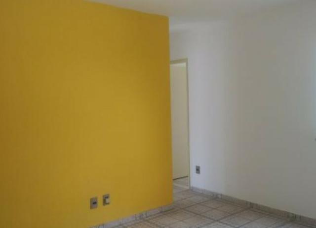 Alugo apartamento R$700- proximo ao shopping em condominio - Foto 4