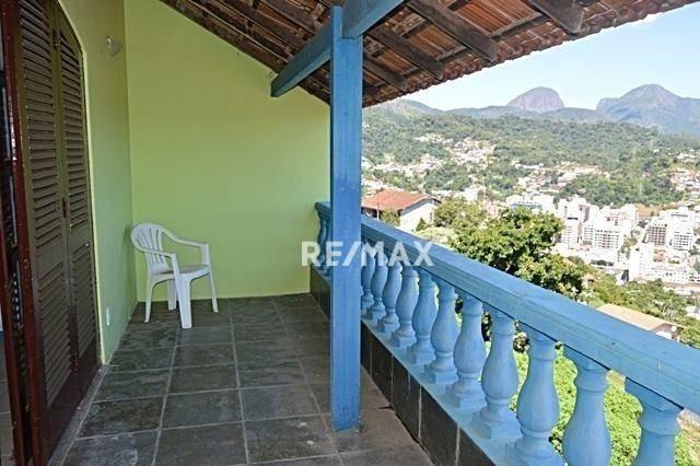 Casa para alugar, 400 m² por r$ 3.000,00/mês - fazendinha - teresópolis/rj - Foto 10