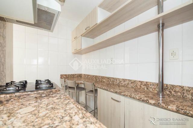Apartamento para alugar com 2 dormitórios em Nossa senhora das graças, Canoas cod:287292 - Foto 19