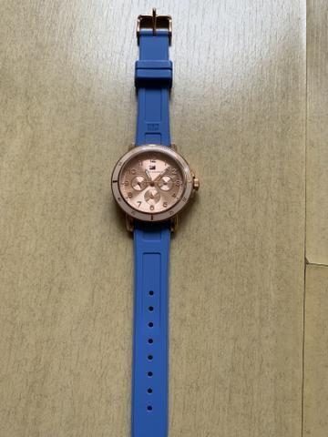 f439d317b6c Relógio Tommy Hilfiger Fem - Bijouterias