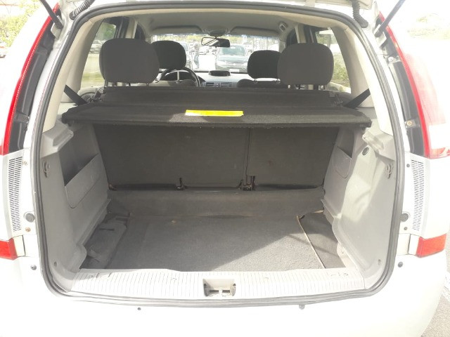 Chevrolet meriva maxx 1.8 *completo*lindo carro - Foto 14