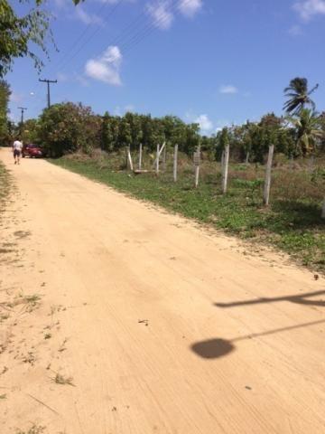Lote 800m2 no Condomínio Privê Vila Velha em Ilha de Itamaracá Aceito Automóvel - Foto 2