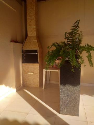 Linda Casa Jardim Atlântico Goiânia - Foto 11
