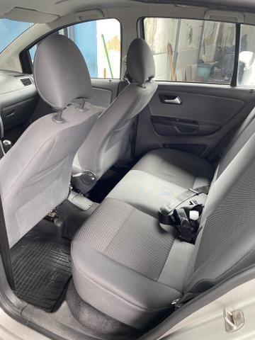 Volkswagen Fox 2012 1.6 completo de tudo - Foto 9