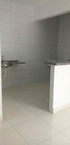 Aluga se apartamento de 1 quarto climatizada com ou sem mobilia. wats - Foto 3