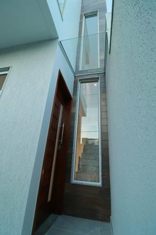Imobiliária Nova Aliança! Vende Duplex Alto Padrão com Entrada para 2 Rua em Muriqui - Foto 16