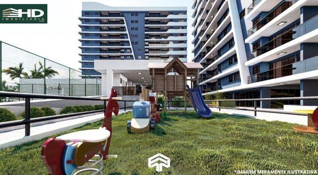 Lançamentos O World Prime Residence na praia do Sul em Ilhéus -BA - Foto 6