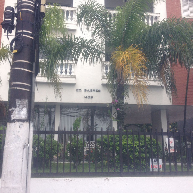 Apartamento 2 Dormitórios - Itararé - São Vicente - Foto 13