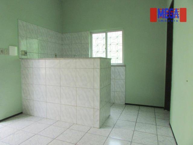 Apartamento com 1 quarto para alugar, próximo à Av. Jovita Feitosa - Foto 2