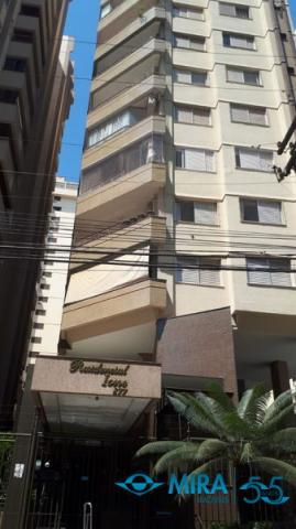 Apartamento com 3 quartos no Ed. Ione - Bairro Setor Bueno em Goiânia - Foto 2