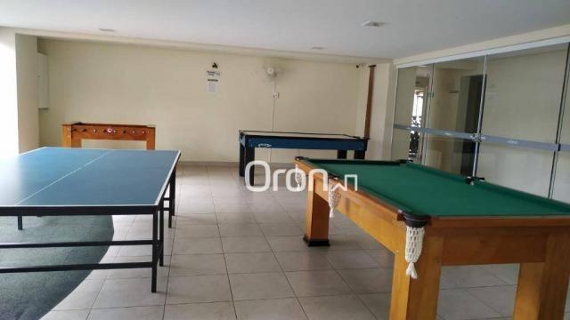 Apartamento com 3 dormitórios à venda, 113 m² por R$ 630.000,00 - Jardim Goiás - Goiânia/G - Foto 20