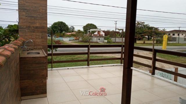 Sobrado com 3 quartos e piscina Pontal do Parana - Foto 16