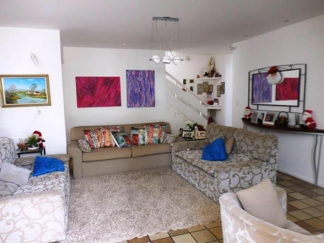 Casa à venda com 5 dormitórios cod:CASAANTONIOFERREIRACAMPOS - Foto 11