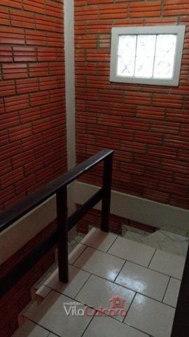 Sobrado com 3 quartos e piscina Pontal do Parana - Foto 12