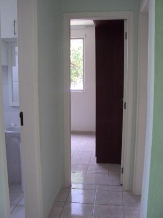 Apartamento à venda com 2 dormitórios em Paquetá, Belo horizonte cod:27616 - Foto 6