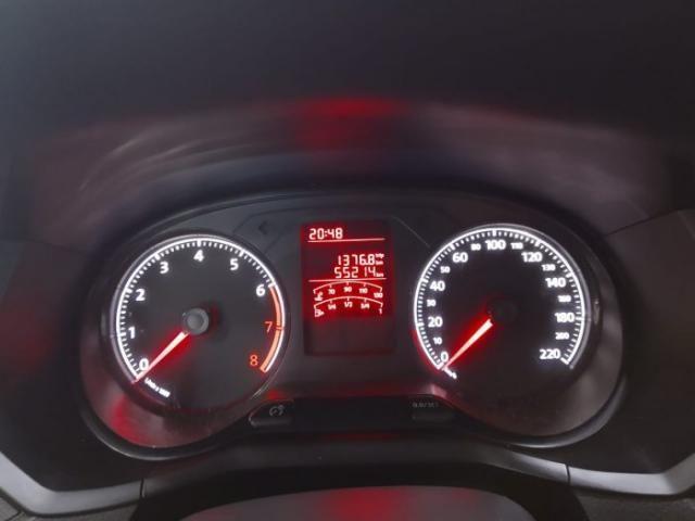 Volkswagen gol 2019 1.0 12v mpi totalflex 4p manual - Foto 6