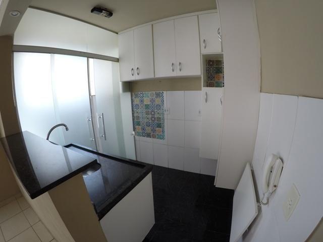 Apartamento à venda com 2 dormitórios em Paquetá, Belo horizonte cod:30381 - Foto 2