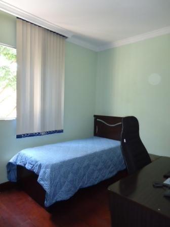 Apartamento à venda com 3 dormitórios em Serrano, Belo horizonte cod:20119 - Foto 5